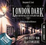 Cover-Bild London Dark: Die ersten Fälle des Scotland Yard - Folge 05