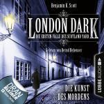 Cover-Bild London Dark: Die ersten Fälle des Scotland Yard - Folge 07
