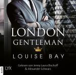 Cover-Bild London Gentleman