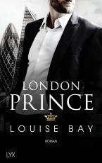Cover-Bild London Prince