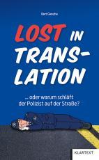 Cover-Bild Lost in Translation