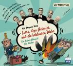 Cover-Bild Lotta, Opa Heinrich und die beklauten Diebe