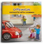 Cover-Bild Lotta und Luis – Geschwister halten zusammen