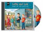 Cover-Bild Lotta und Luis – Jeder ist voll wertvoll