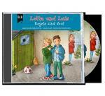 Cover-Bild Lotta und Luis - Regeln sind doof