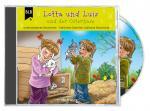 Cover-Bild Lotta und Luis und der Osterhase