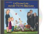 Cover-Bild Lotta und Luis und der Tod von Oma Lene