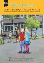 Cover-Bild Lotta und Luis und die Kinder, die fliehen mussten