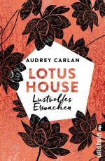 Cover-Bild Lotus House - Lustvolles Erwachen