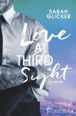 Cover-Bild Love at Third Sight