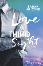 Cover-Bild Love at Third Sight