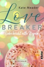 Cover-Bild Love Breaker – Liebe bricht alle Regeln