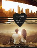 Cover-Bild Love Crash - Der Traum vom Neubeginn