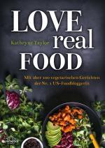 Cover-Bild Love Real Food