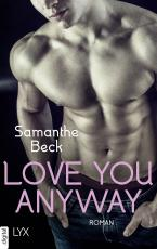 Cover-Bild Love You Anyway