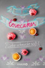 Cover-Bild Lovecakes - Liebe schmeckt süß