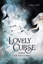 Cover-Bild Lovely Curse, Band 1: Erbin der Finsternis