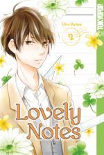 Cover-Bild Lovely Notes 02