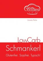 Cover-Bild LowCarb Schmankerl
