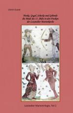 Cover-Bild Loxstedter Marientrilogie