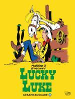 Cover-Bild Lucky Luke - Gesamtausgabe 03