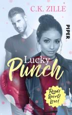 Cover-Bild Lucky Punch