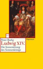 Cover-Bild Ludwig XIV.