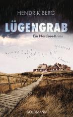 Cover-Bild Lügengrab