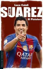 Cover-Bild Luis Suárez
