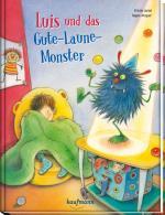 Cover-Bild Luis und das Gute-Laune-Monster