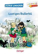 Cover-Bild Lustiges Bullerbü