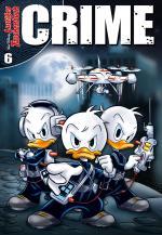Cover-Bild Lustiges Taschenbuch Crime 06