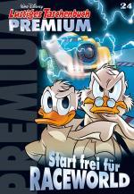 Cover-Bild Lustiges Taschenbuch Premium 24