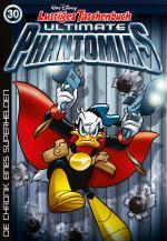 Cover-Bild Lustiges Taschenbuch Ultimate Phantomias 30