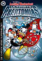 Cover-Bild Lustiges Taschenbuch Ultimate Phantomias 36