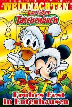 Cover-Bild Lustiges Taschenbuch Weihnachten 25