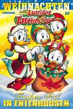 Cover-Bild Lustiges Taschenbuch Weihnachten 27