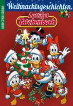 Cover-Bild Lustiges Taschenbuch Weihnachtsgeschichten 07