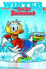 Cover-Bild Lustiges Taschenbuch Winter 02