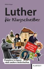 Cover-Bild Luther für Klugscheißer