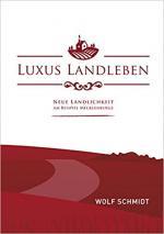 Cover-Bild Luxus Landleben