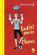 Cover-Bild Luzies zweite Chance