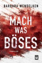 Cover-Bild Mach was Böses