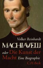 Cover-Bild Machiavelli