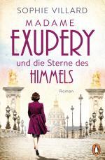 Cover-Bild Madame Exupéry und die Sterne des Himmels