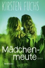 Cover-Bild Mädchenmeute