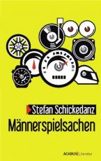 Cover-Bild Männerspielsachen