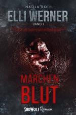 Cover-Bild Märchenblut