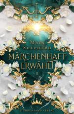 Cover-Bild Märchenhaft-Trilogie (Band 1): Märchenhaft erwählt