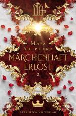 Cover-Bild Märchenhaft-Trilogie (Band 2): Märchenhaft erlöst